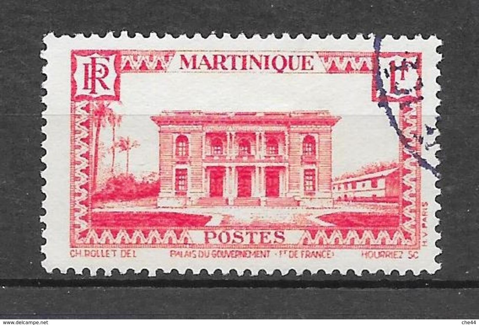 1933 - 38 : N°148A Chez Y Et T. (Voir Commentaire) - Oblitérés