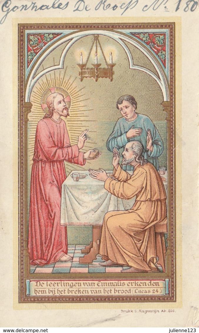 MOOI PRENTJE  VAN ST.ANTONIUS COLLEGE TE LOKEREN. - Religion & Esotérisme