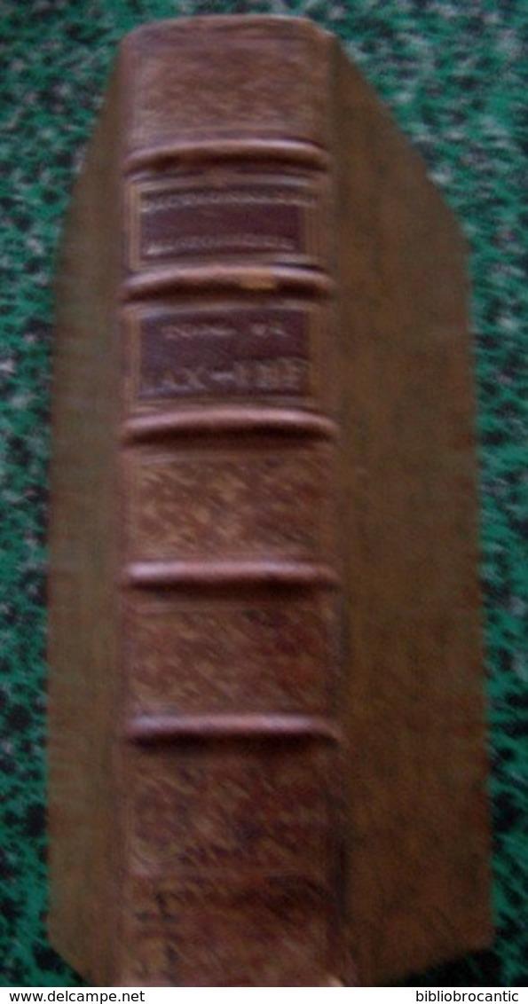 NOUVEAU DICTIONNAIRE HISTORIQUE,HISTOIRE ABREGEE De Tous Les Hommes TomeVIII/1786 - 1701-1800