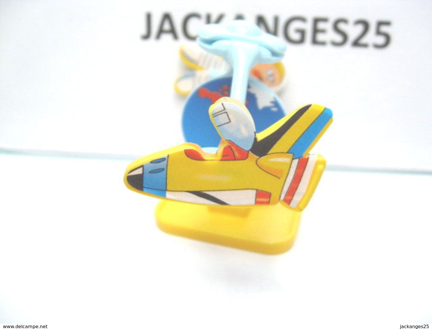 KINDER  K97 N 96 1996 + BPZ - Inzetting