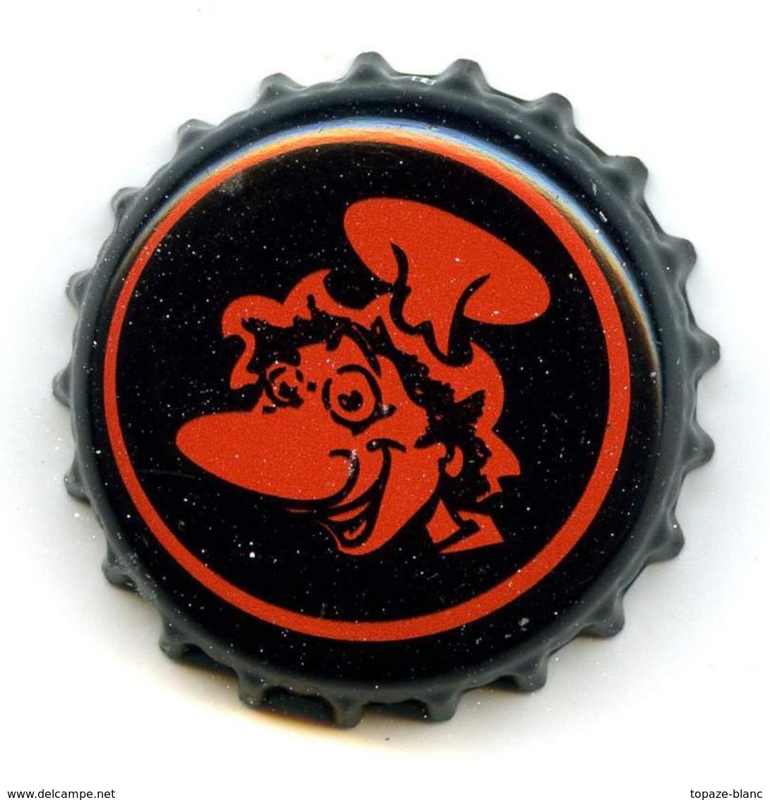 BELGIQUE / CAPSULE BIERE BOM BREWERY - Beer