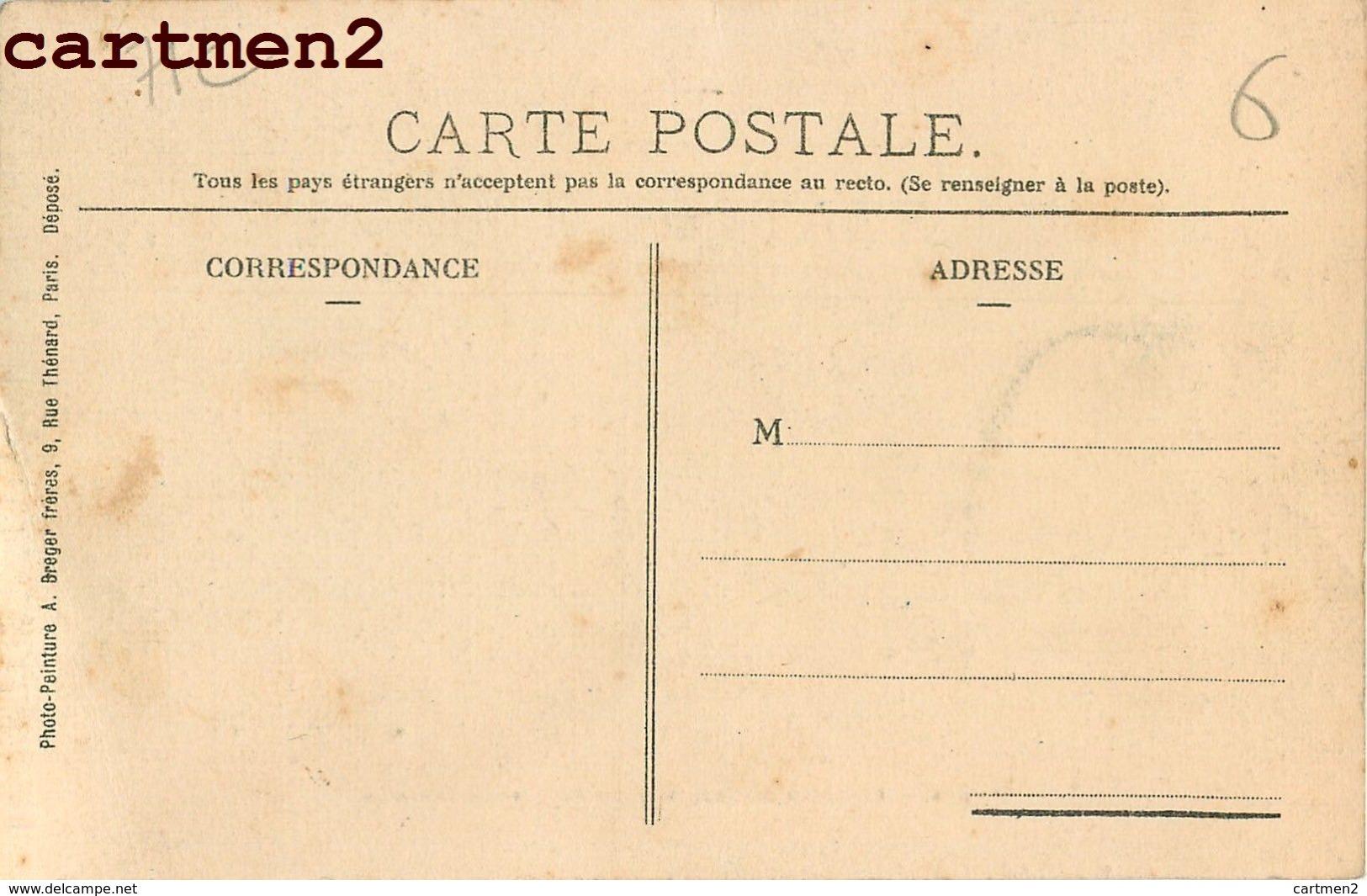 TORPES ENVIRONS DU CHALET LA PERCEE DE THORAISE CARTE TOILEE 25 - France