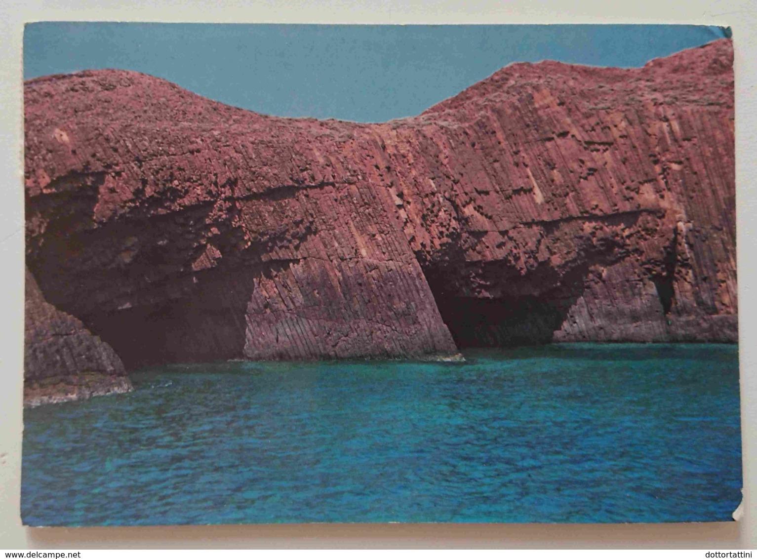 MILOS - Glanorissia  -  Vg - Grecia