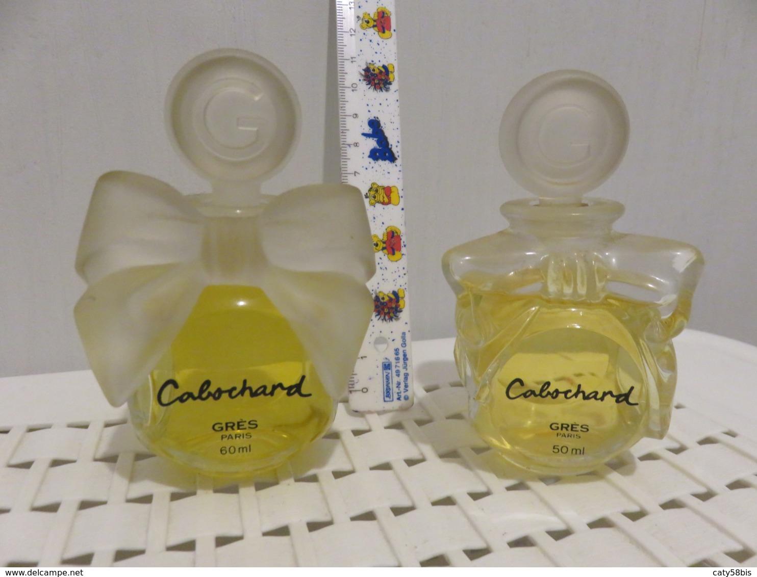 2 Flacons Grès Anciens - Bottles (empty)
