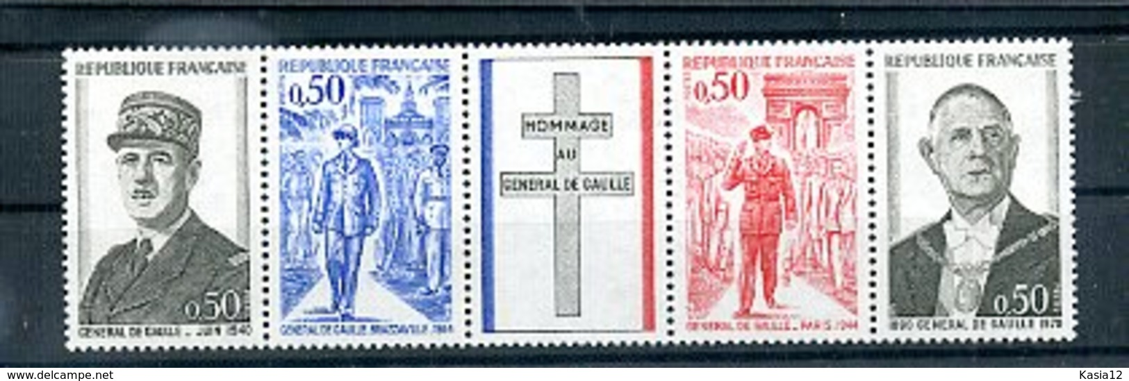 A25071)Frankreich 1772 - 1775 ZDR** - Frankreich
