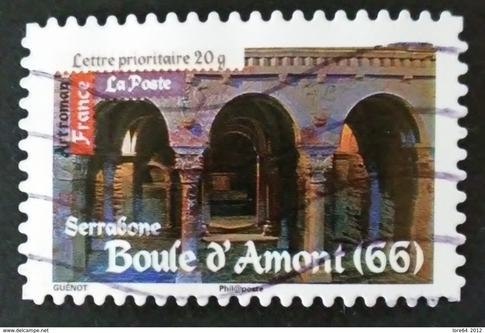 FRANCIA 2010 - 458 - France