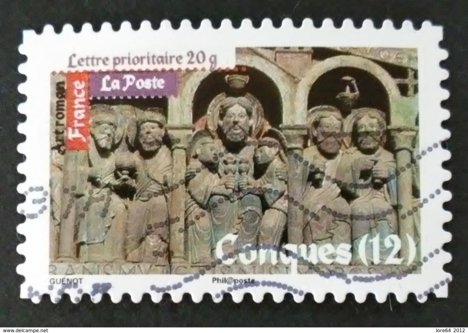 FRANCIA 2010 - 466 - France