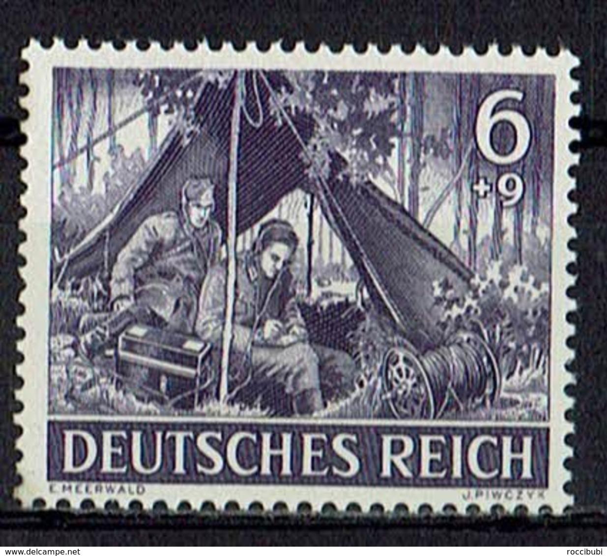 DR 1943 ** - Deutschland