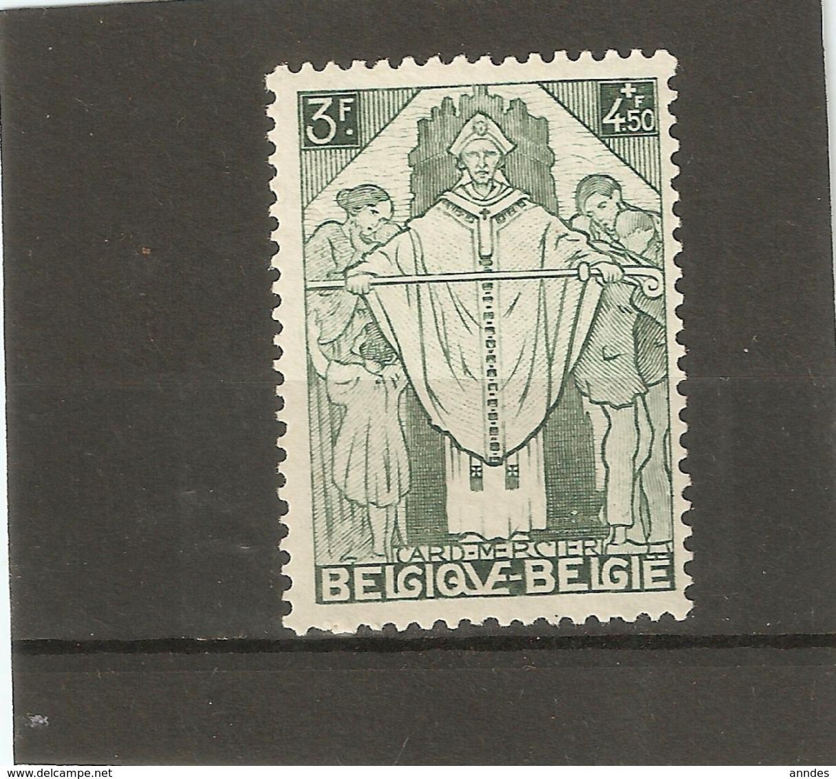 Nr 348 X C.80 Euro - Unused Stamps