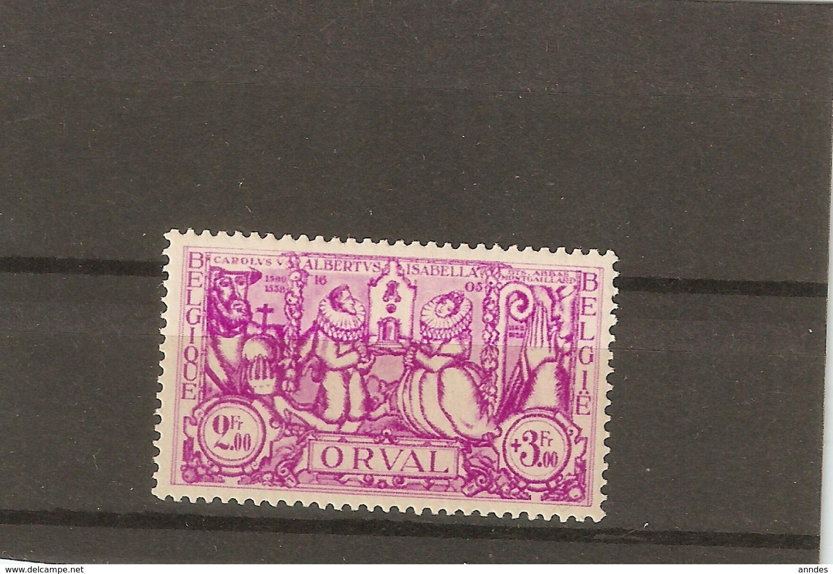 Nr 371 X C.90 Euro - Unused Stamps