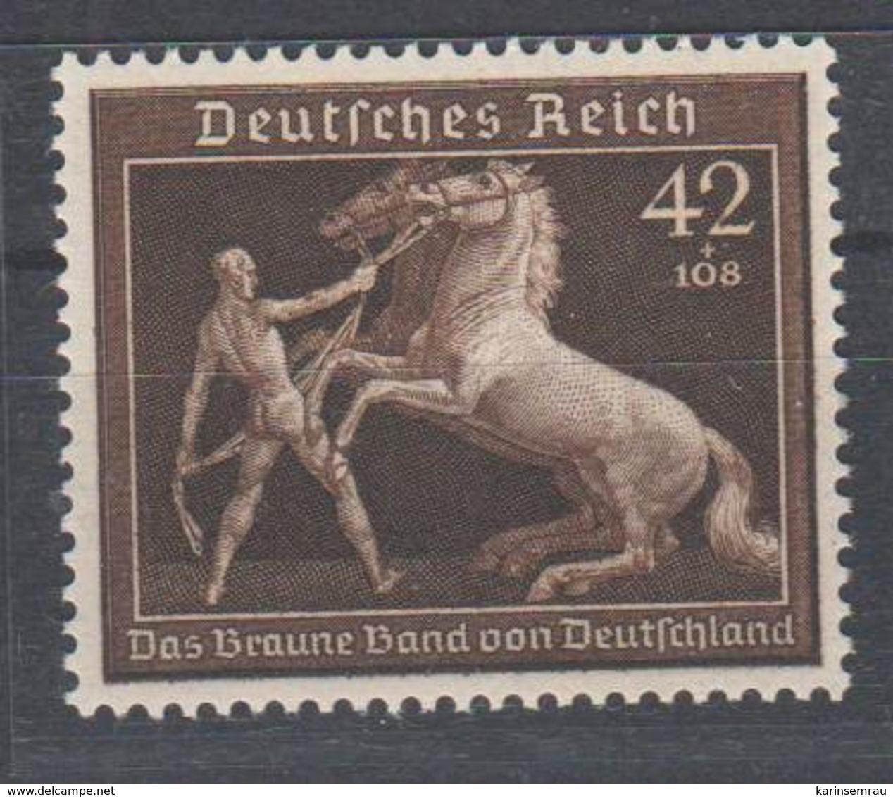 Deutsches Reich , Nr 699  Postfrisch (80.-) - Ungebraucht