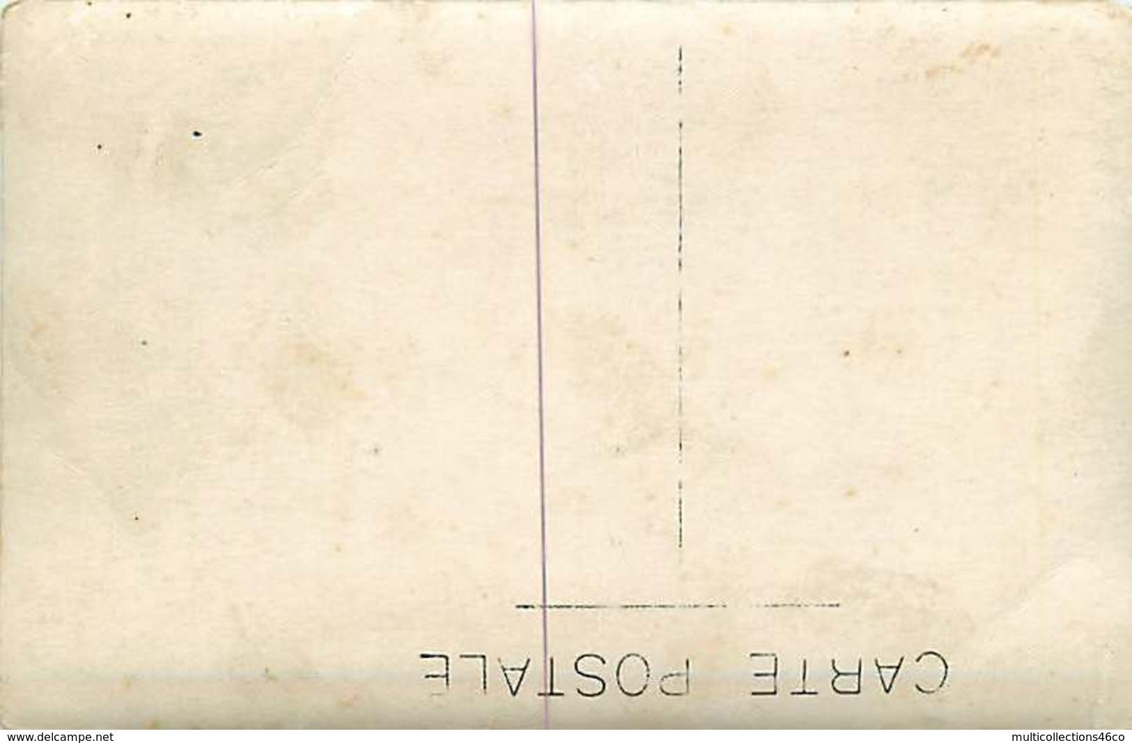 231019 - CARTE PHOTO GUERRE 1914 18 - Une Tranchée Au Mort-Homme Au Lendemain De L'attaque 20 Avril - Bataille De Verdun - Other Municipalities