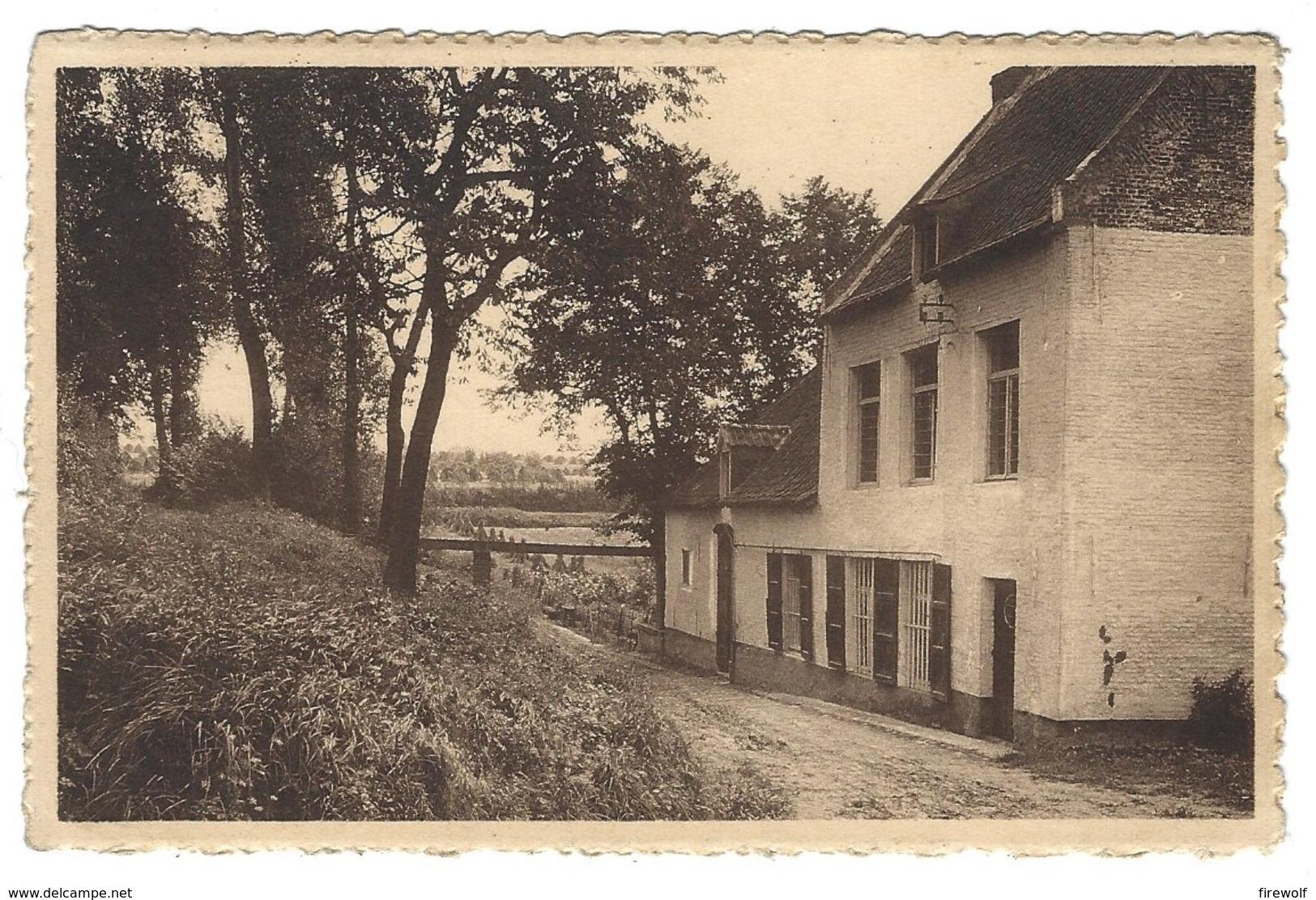 Z04 - Assche - Prinskensmolen - Asse