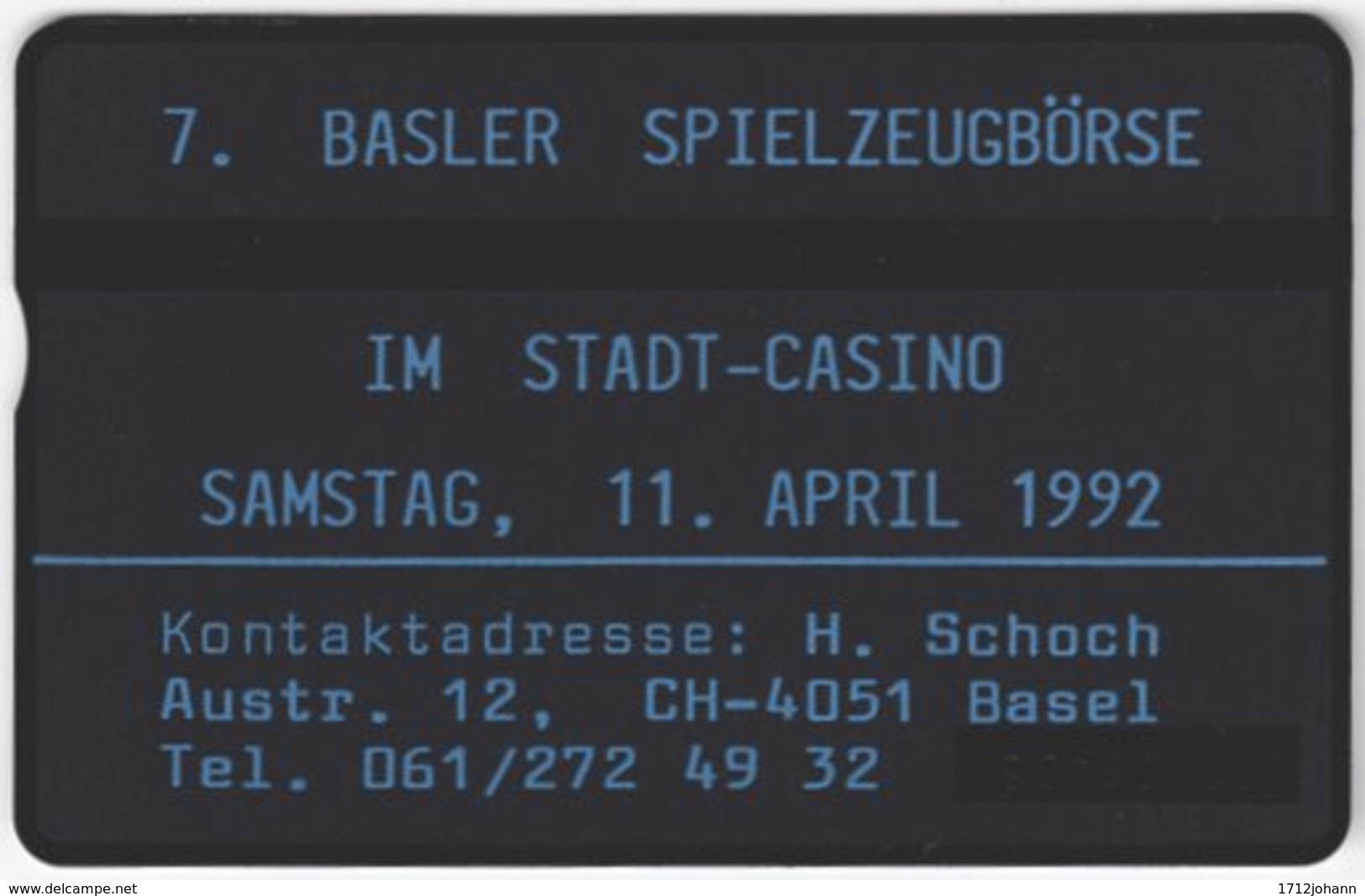 SWITZERLAND C-923 Hologram Private - 202L - MINT - Schweiz