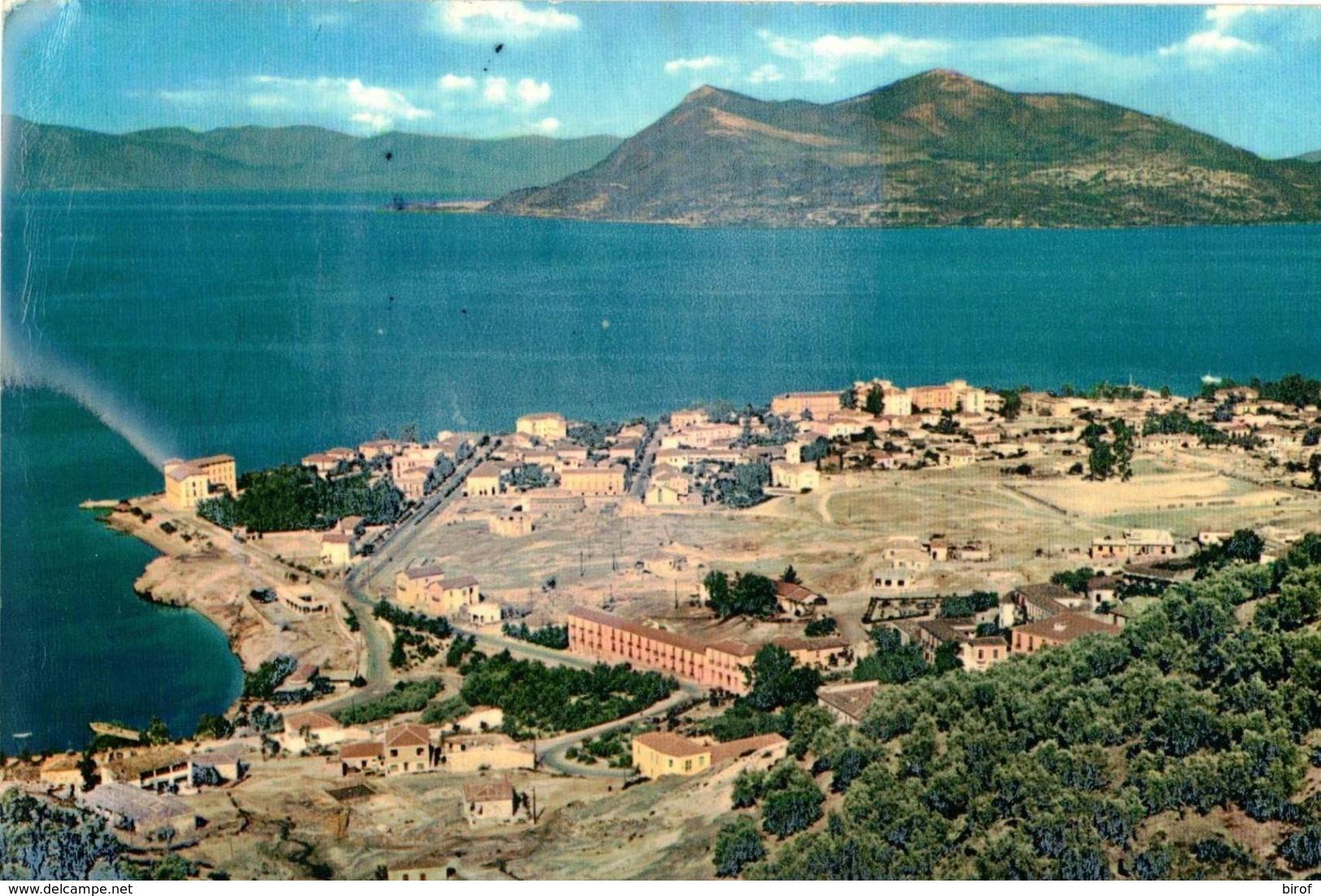 BAINS D'EDIPSOS (GRECIA) - Grecia
