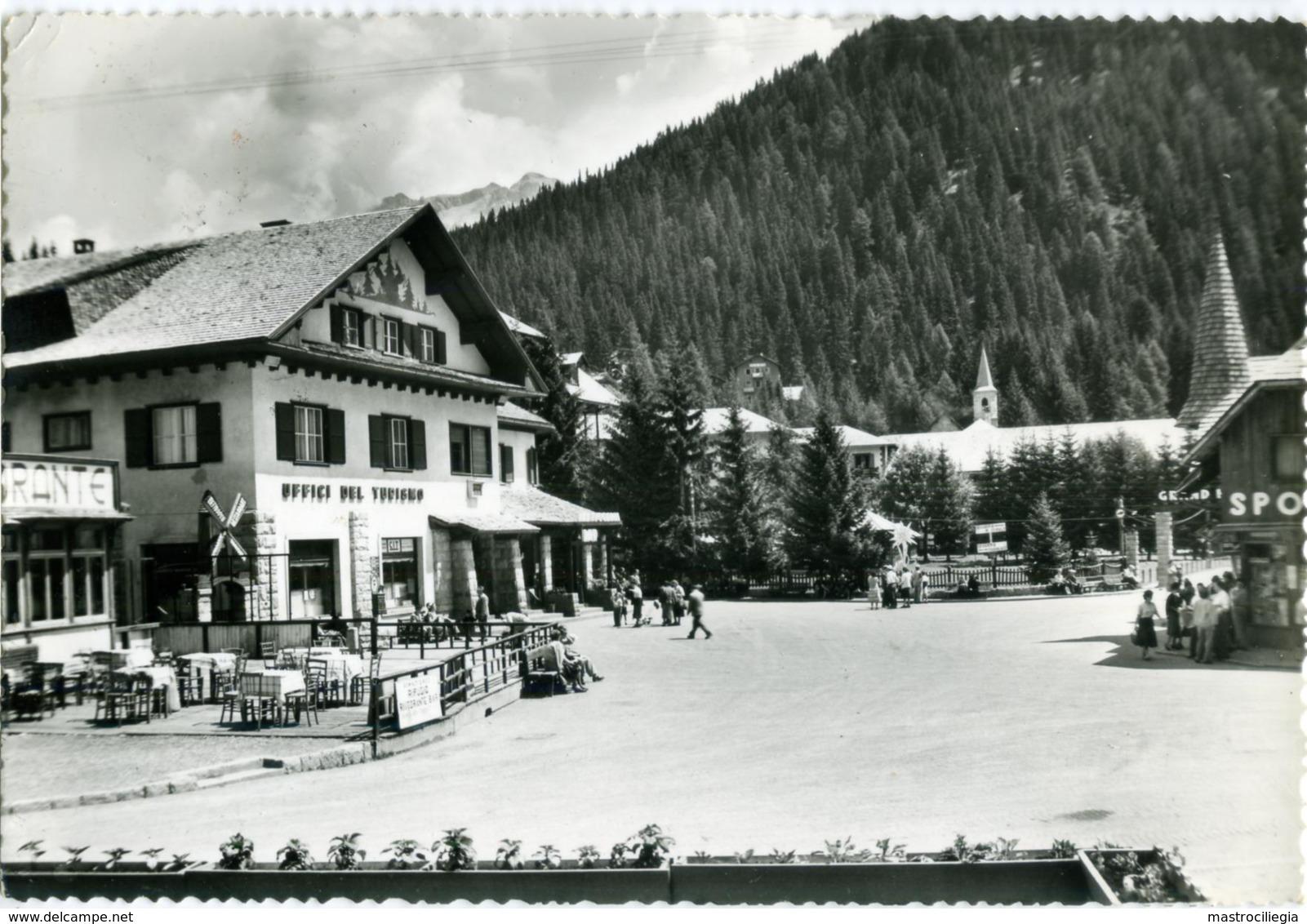 MADONNA DI CAMPIGLIO  TRENTO  Dolomiti Di Brenta  Uffici Del Turismo - Trento