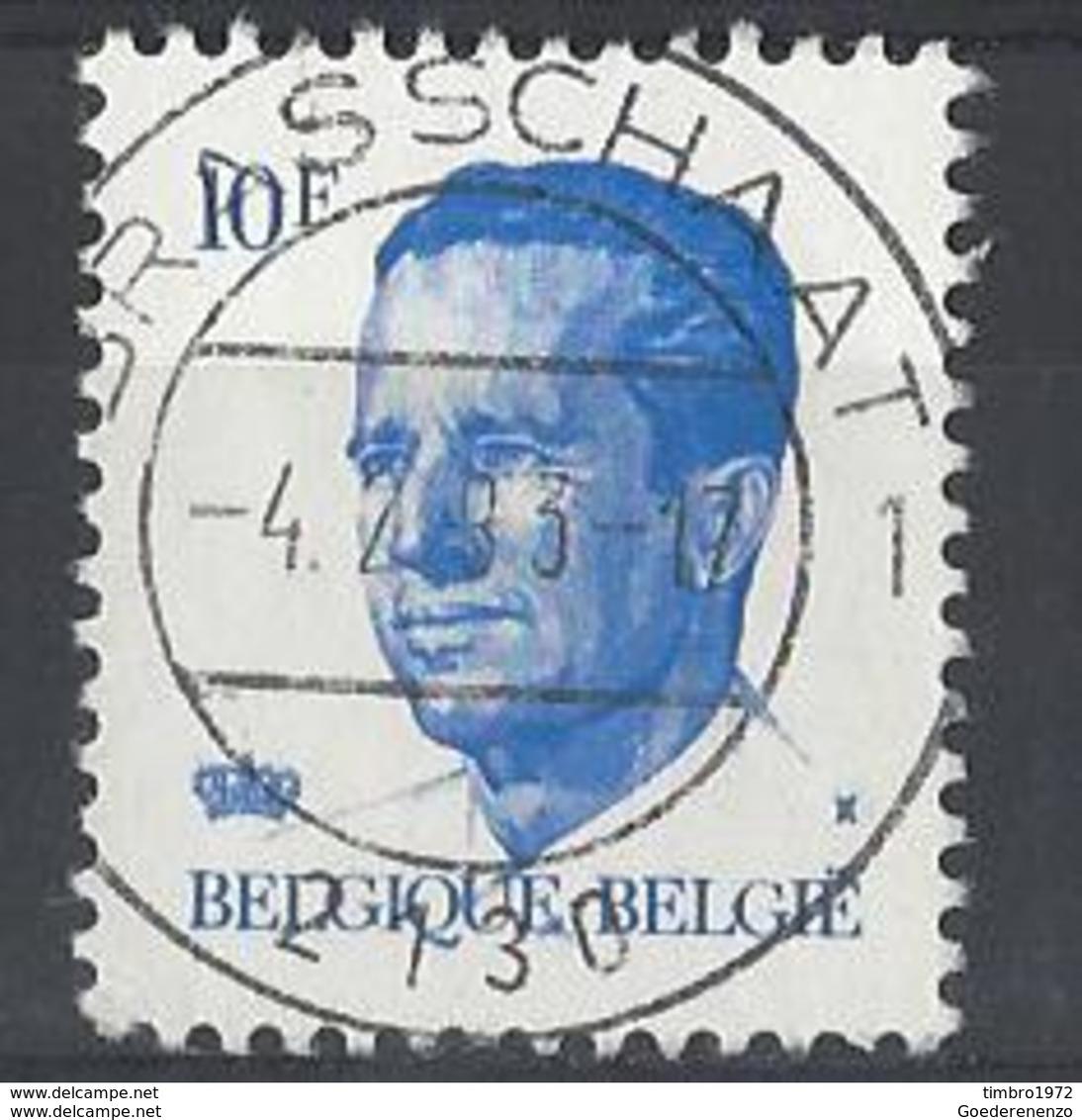 Ca Nr 2069 - 1981-1990 Velghe