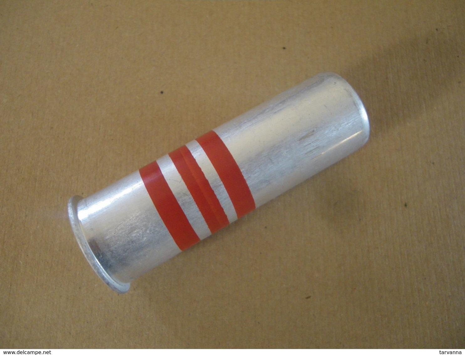 Cartouche Pour Lance Fusée à 3 Illuminations Rouge - Equipement