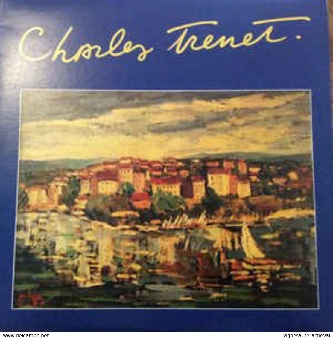 Charles Trenet- éponyme - Weihnachtslieder