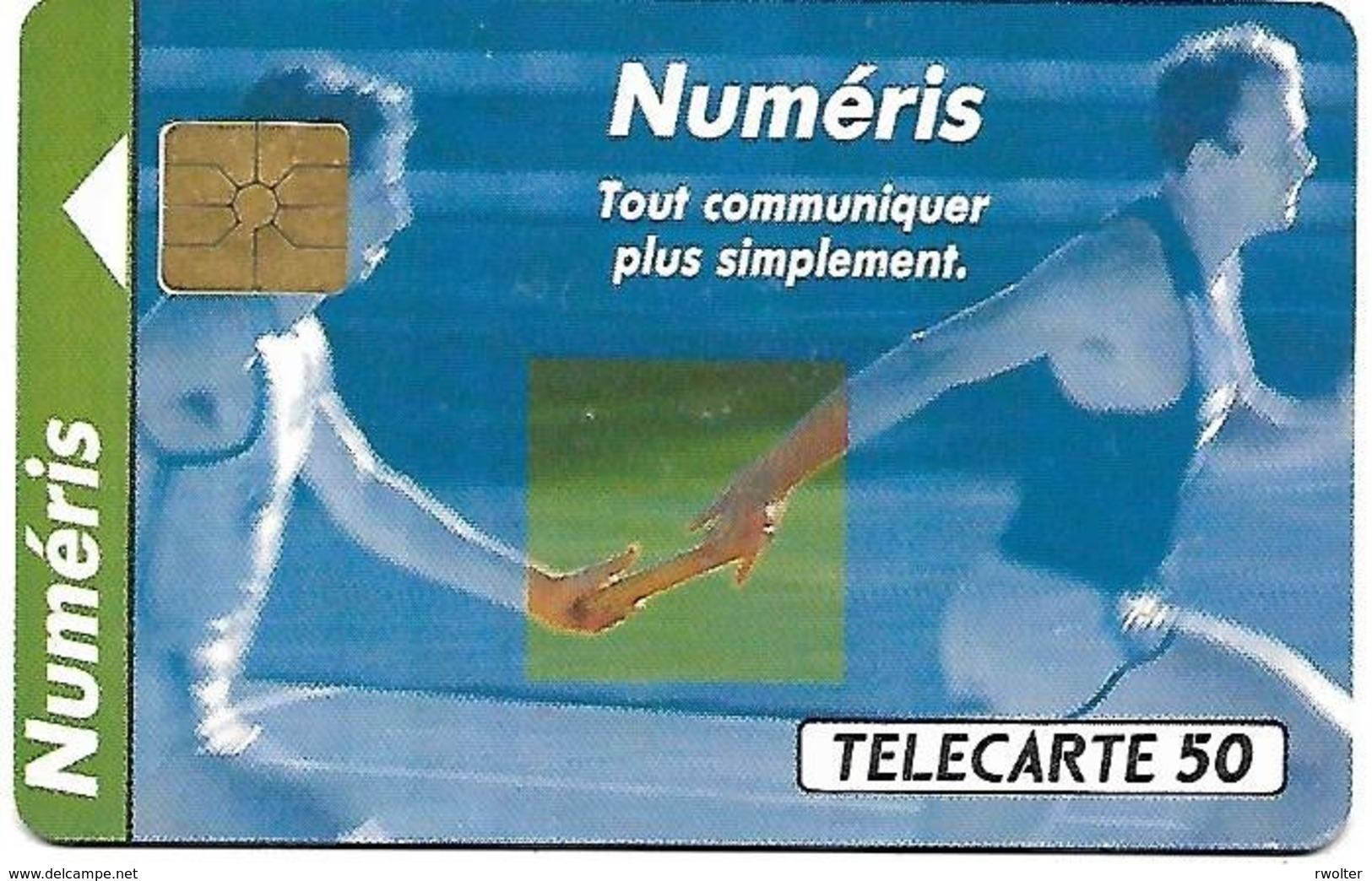 @+ Monaco - Numeris - Ref: MF14 - Monaco