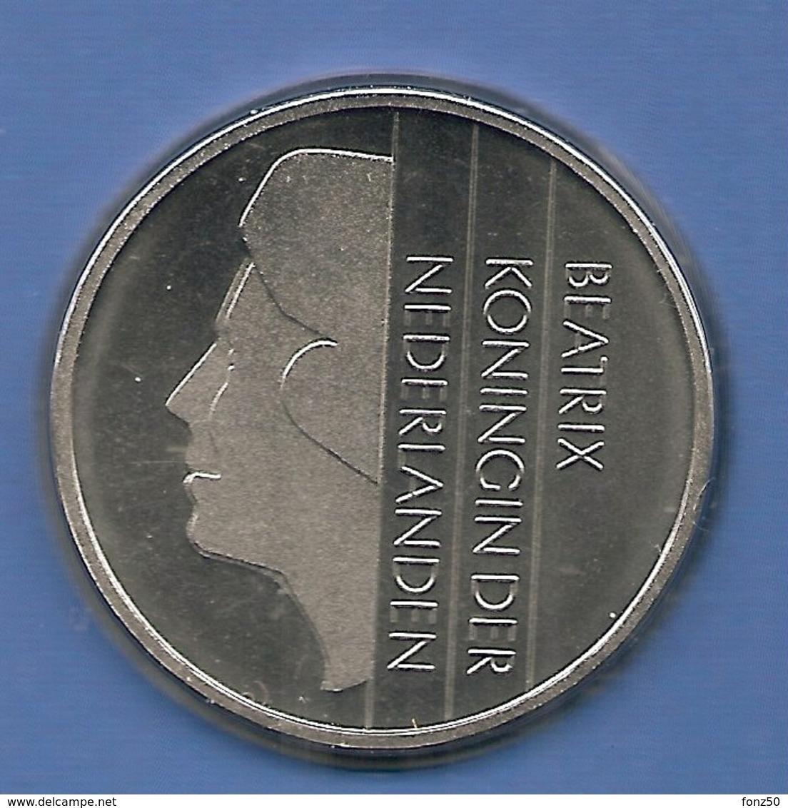 1994 * 1 Gulden  Uit FDC-SET  * NEDERLAND * - [ 3] 1815-…: Königreich Der Niederlande