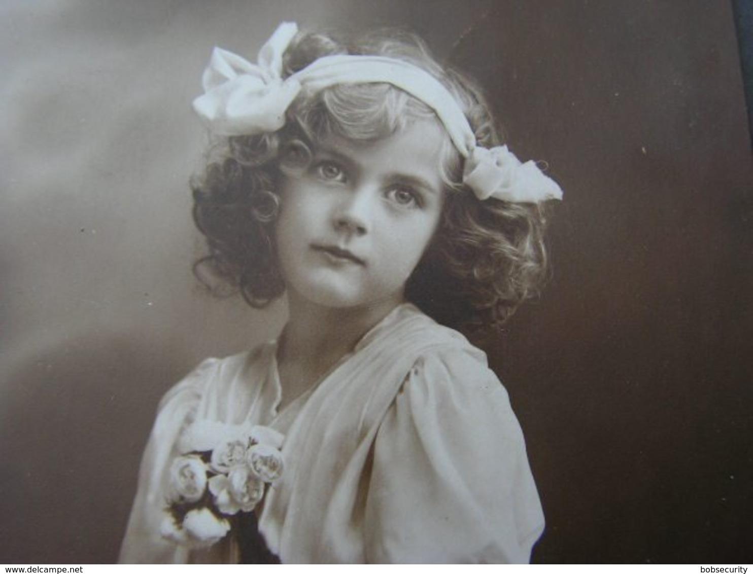 Schönes Mädchen Motiv, Mädchen, Portrait, Fillet, Girl, Child - Portraits