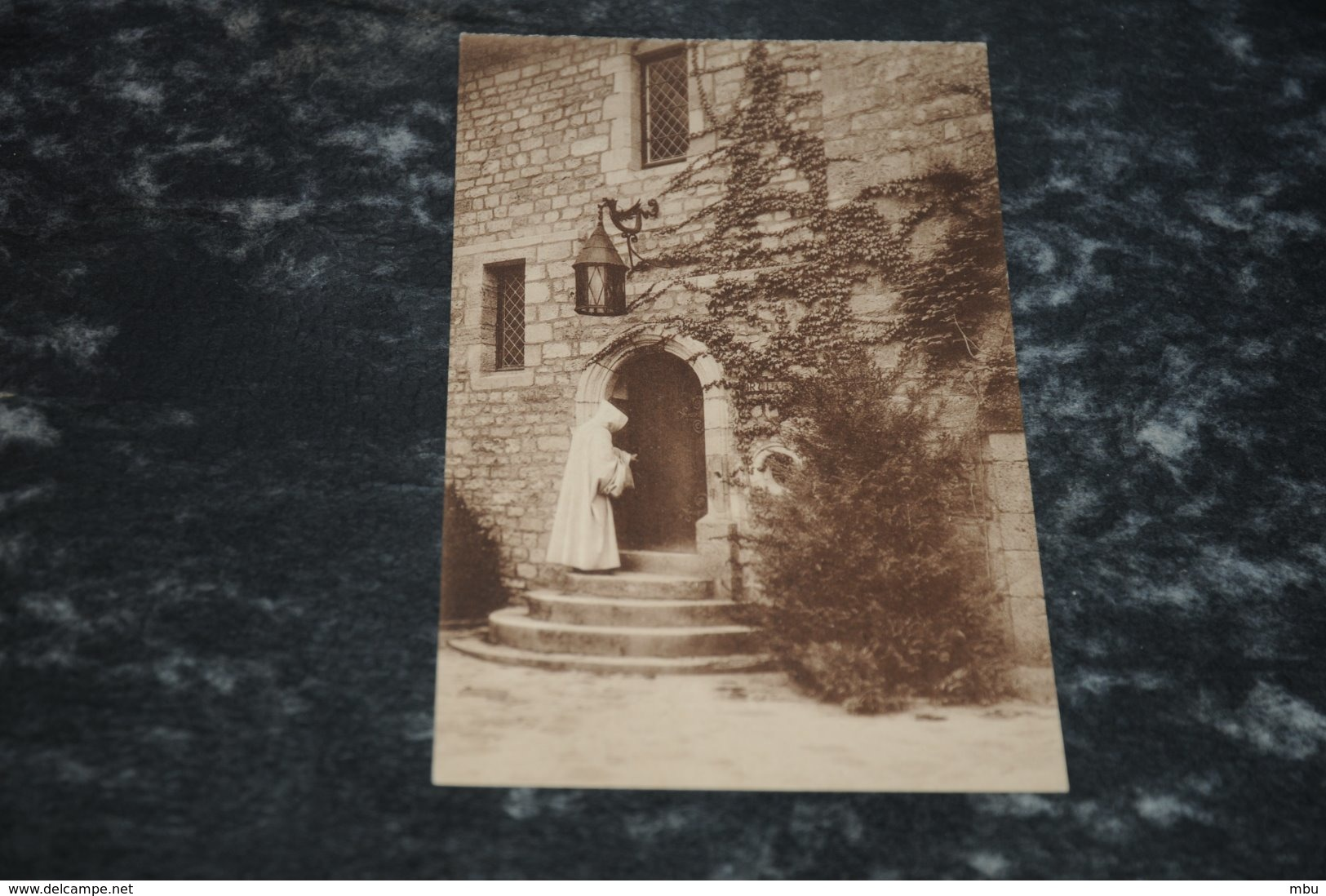 7699       ABBAYE D'ORVAL, PORTERIE - Florenville