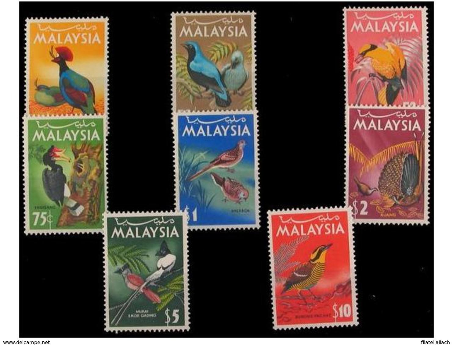 MALAYSIA - Malesia (1964-...)