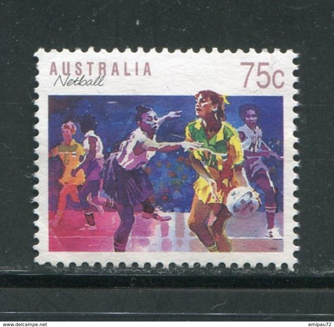 AUSTRALIE- Y&T N°1219- Oblitéré - 1990-99 Elizabeth II