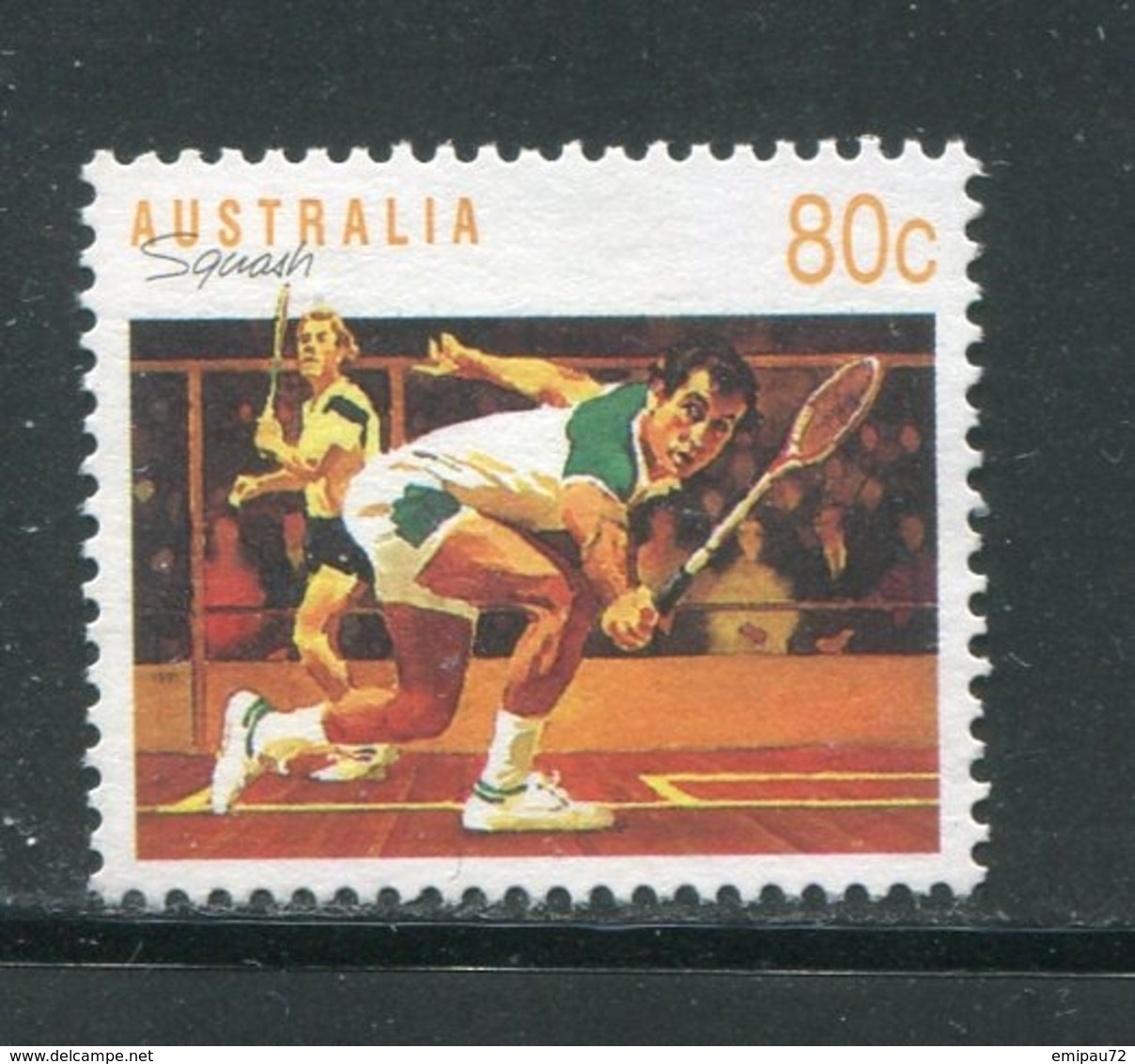 AUSTRALIE- Y&T N°1220- Oblitéré - Usati