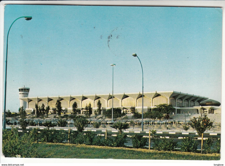 Dubai International Airport , U.A.E. - Emirati Arabi Uniti