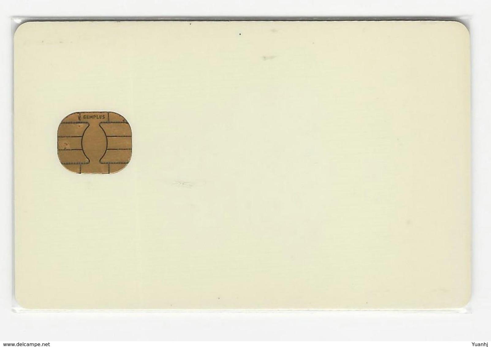 GSM Card,unknow - Telefonkarten