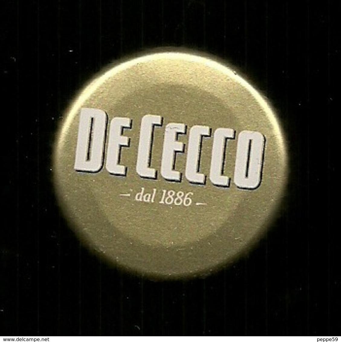 Tappo Vite Olio - De Cecco - Other