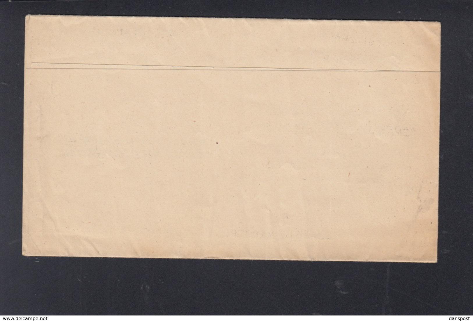 Italien Italia Lettera 1922 Federazione Professionisti Di Musica - 1900-44 Victor Emmanuel III.