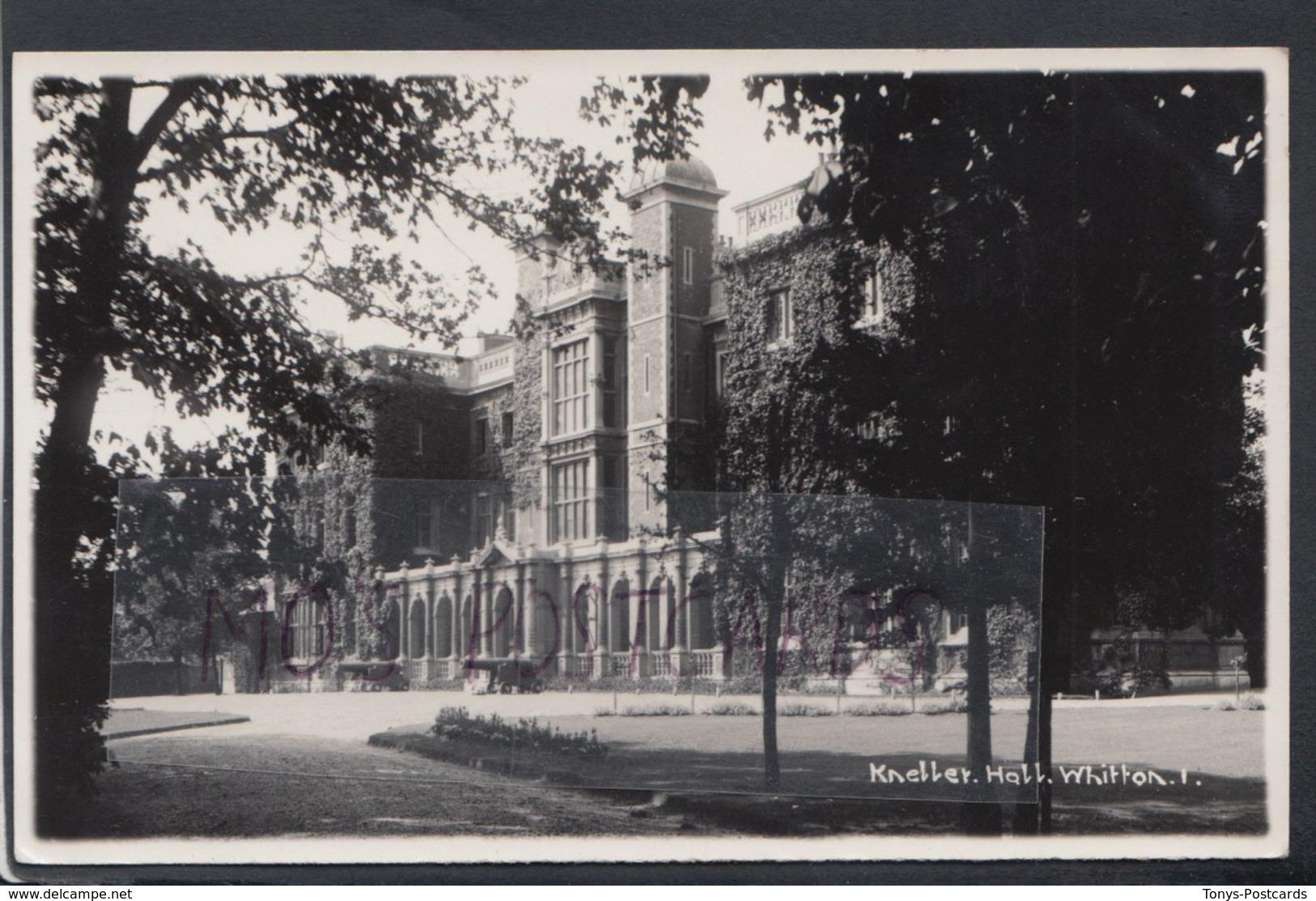 London Postcard - Kneller Hall, Whitton    DC2081 - London Suburbs