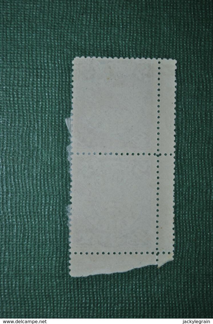 Chine/Empire Paire - Unused Stamps