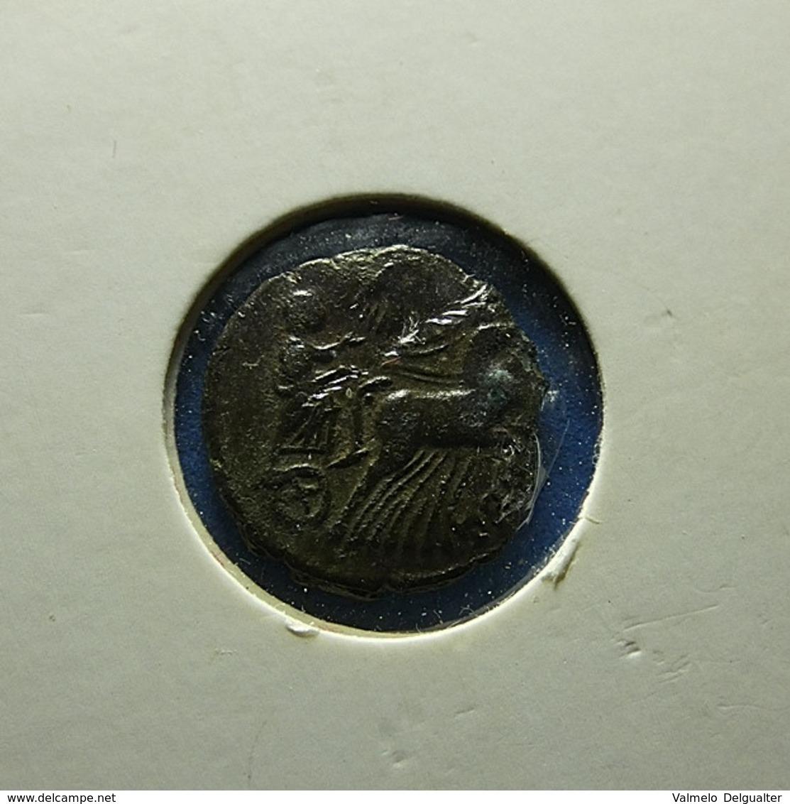 Roman Coin To Identify - Roman