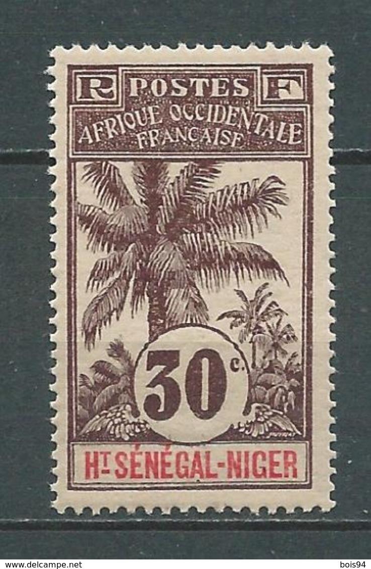 HAUT-SENEGAL ET NIGER 1906 .  N° 9 . Neuf ** (MNH) . - Haut-Sénégal Et Niger (1904-1921)