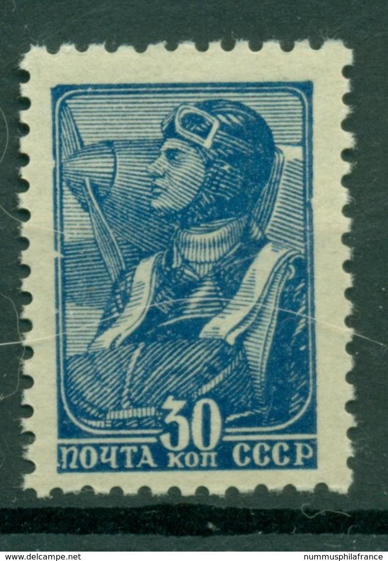 URSS 1939-43 - Y & T N. 736 - Série Courante (Michel N. 682 I A) - 1923-1991 UdSSR