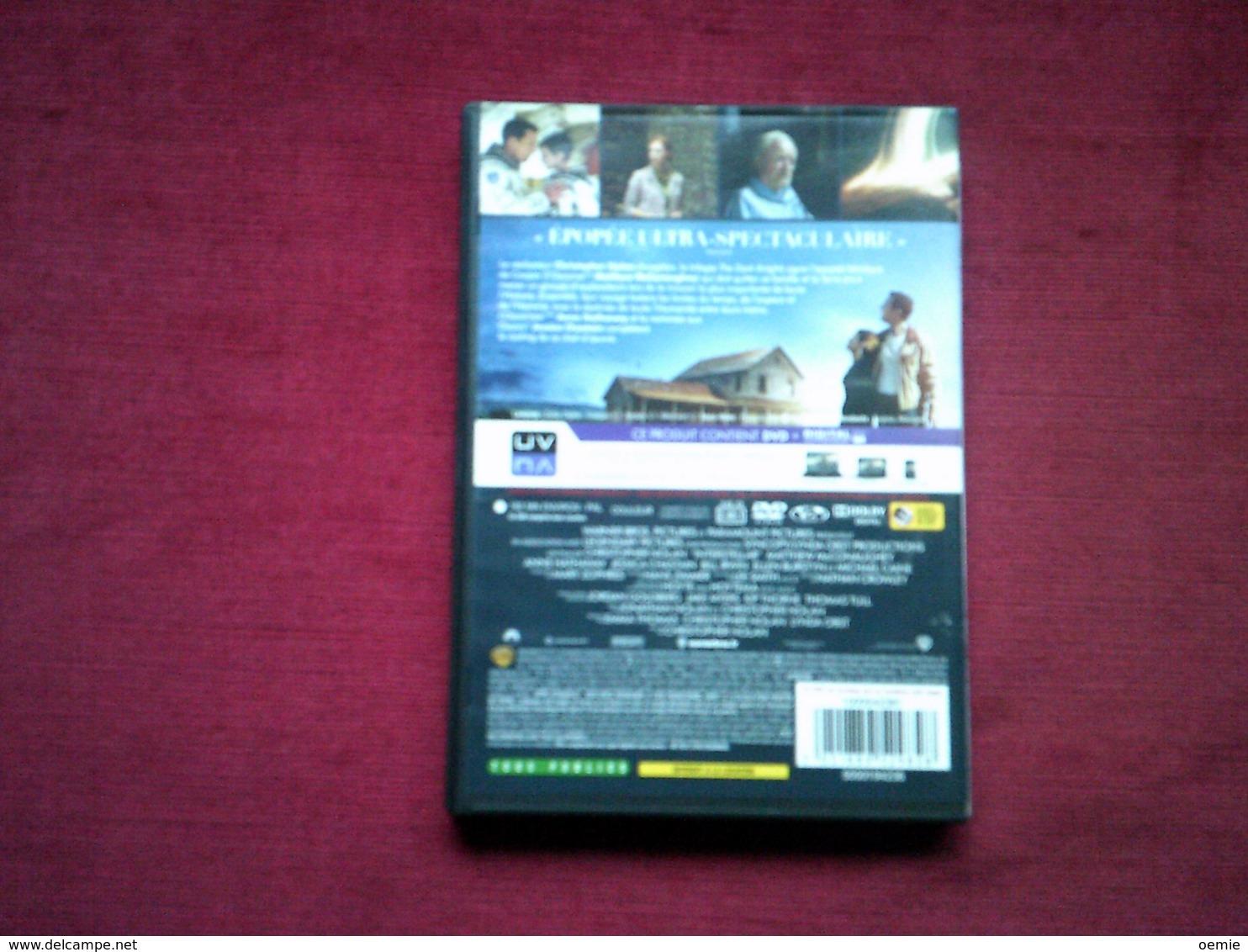 INTERSTELLAR   UN FILM DE CHRISTOPHER NOLAN - Sci-Fi, Fantasy