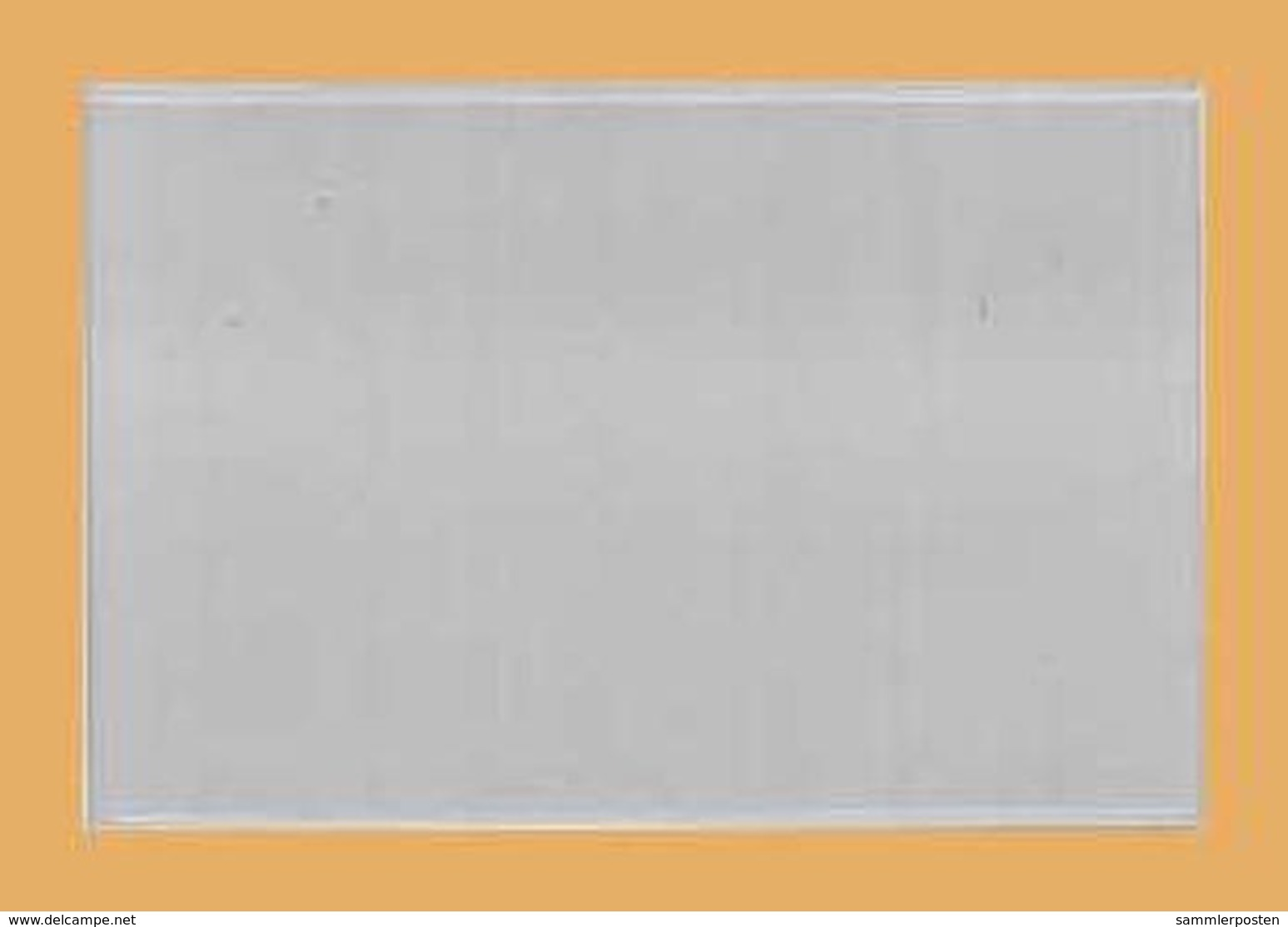 100x KOBRA-Telefonkartenhülle Nr. T71 - Material