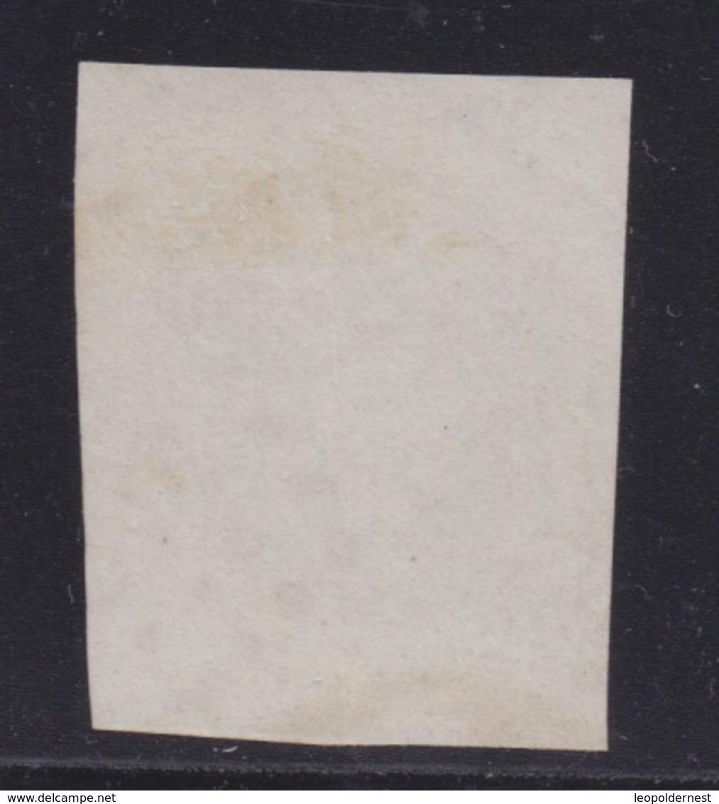 FRANCE - CLASSIQUES : N° 41B.  Cote 325€. Court. - 1870 Ausgabe Bordeaux