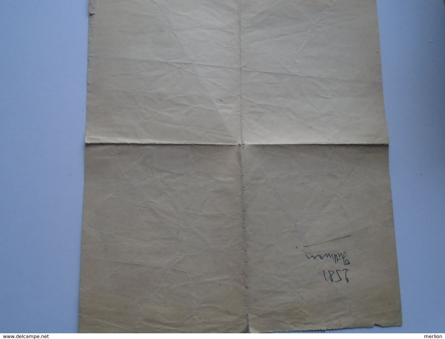 D168964 Budapest Hungary -  Hotel Astoria Szálloda - Invoice Rechung -  198 Ft 16 Fill.  -1948  -tax Stamp - Facturas & Documentos Mercantiles