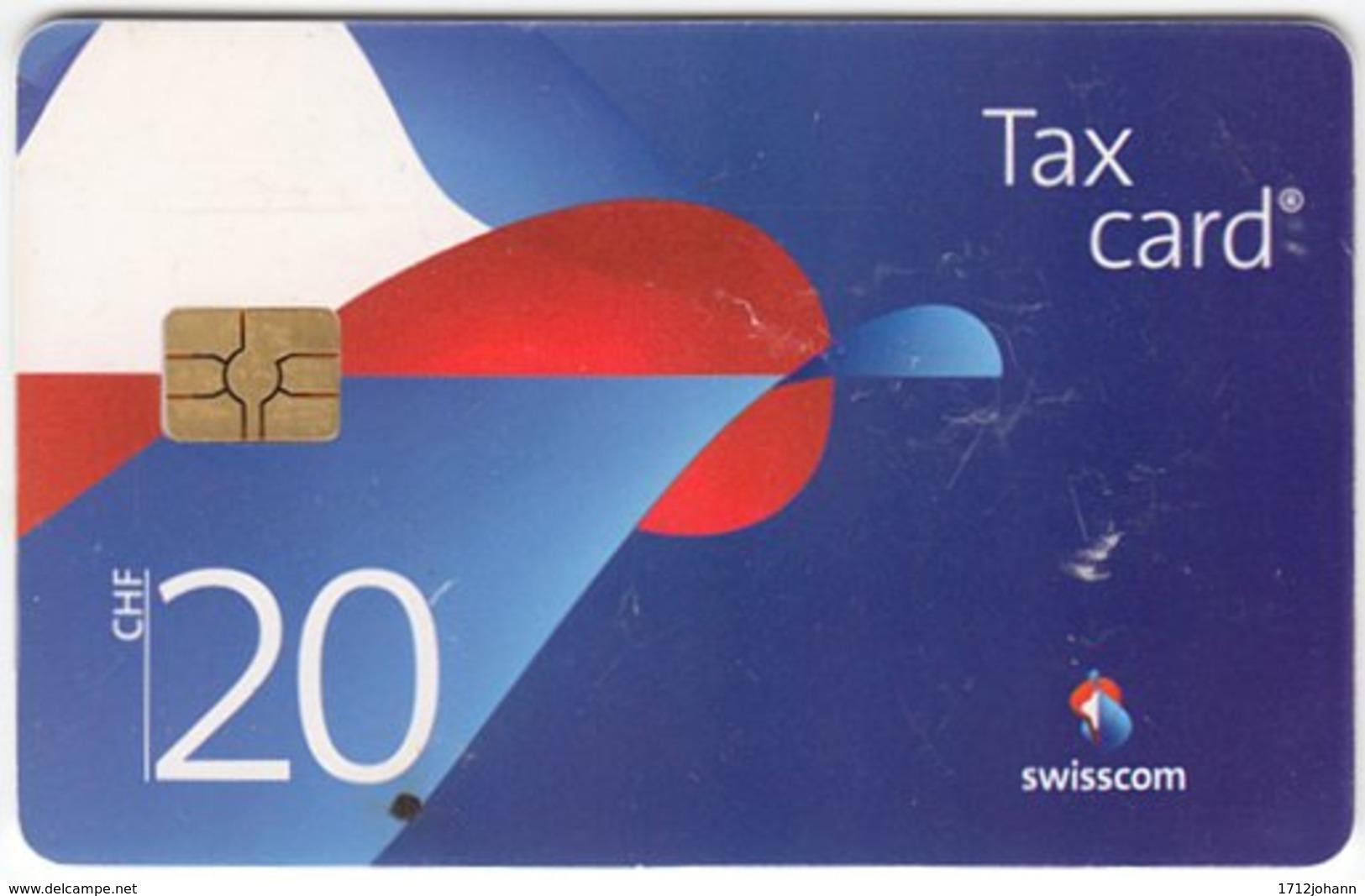 SWITZERLAND C-208 Chip Swisscom - Used - Suisse