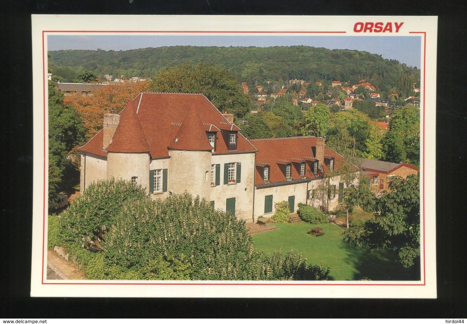 Orsay (91) : La Grande Bouvèche - Orsay