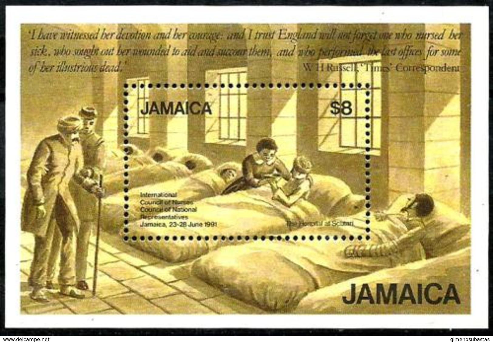 Jamacia HB 30 En Nuevo - Jamaica (1962-...)