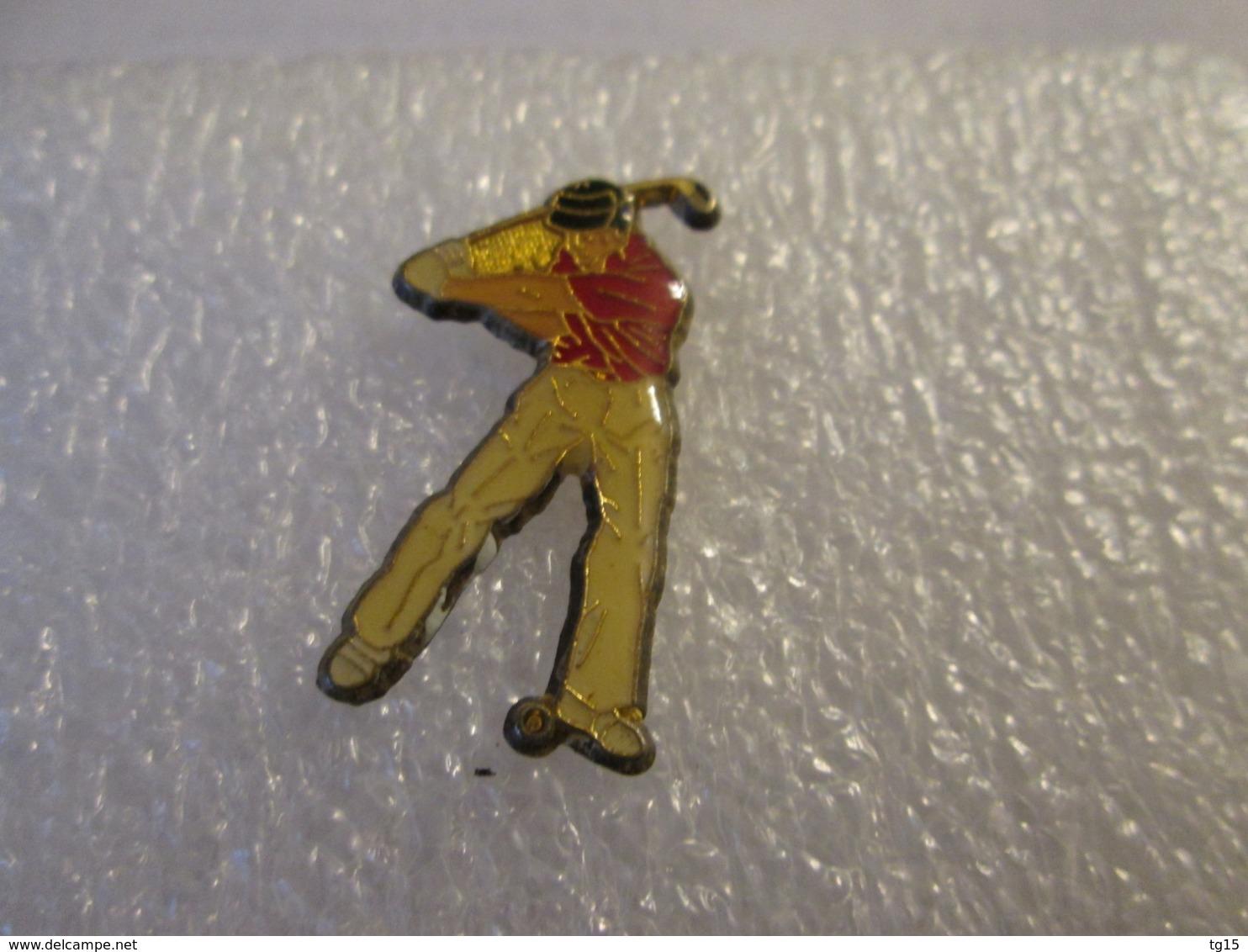 PIN'S   GOLF - Golf