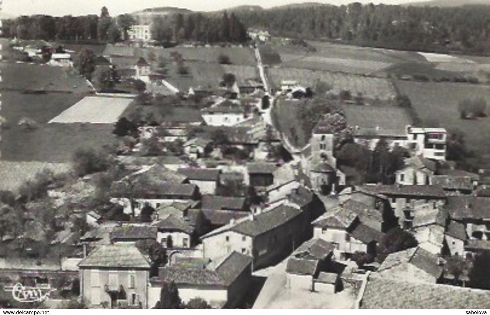 Vinzelles Près Macon - Francia