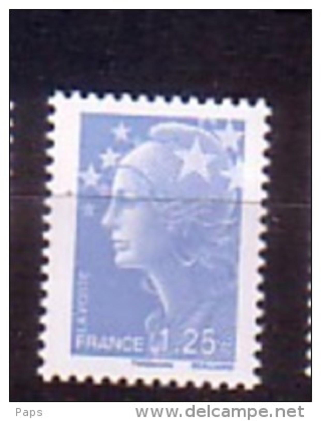 2008-N°4236** MARIANNE DE BEAUJARD - France