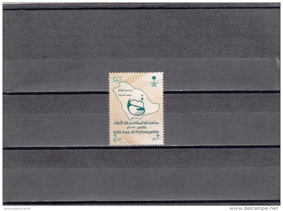 Arabia Saudi Nº 1194 - Arabia Saudita